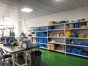 工場内観の画像